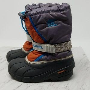 Sorel Snow Boots Size 13
